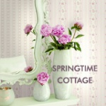 Коллекция Springtime Cottage
