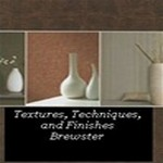Коллекция Textures, Techniques and Finishes