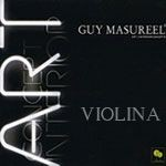 Коллекция Guy Masureel Violina