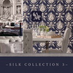 Коллекция Silk Collection 3