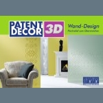 Коллекция Patent Decor 3D