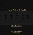Коллекция Etten Manhattan