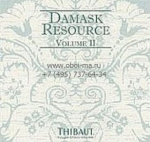 Коллекция Damask Resource 2