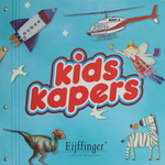 Коллекция Kids Kapers
