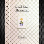 Коллекция Small Print Resource