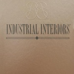 Коллекция Industrial Interiors