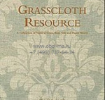 Коллекция Grasscloth Resource