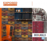 Коллекция Exposed Warehouse