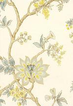 Обои Lewis & Wood Wide Width Wallpapers INDIENNE-QUINCE-WPCW43656928
