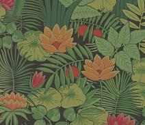 Обои Little Greene 20th Century 0280REJUNGL