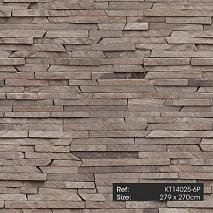 Обои Wallquest Just Concrete & Just Wood KT14025