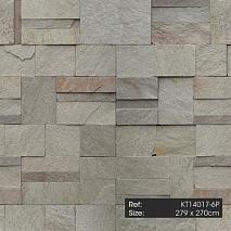 Обои Wallquest Just Concrete & Just Wood KT14017