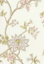 Обои Lewis & Wood Wide Width Wallpapers INDIENNE-MALLOW-WPCW13776362