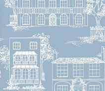 Обои Little Greene 20th Century 0271HAJAMES