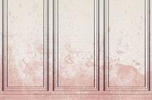 Обои Rebel Walls Dusty Pink R15381