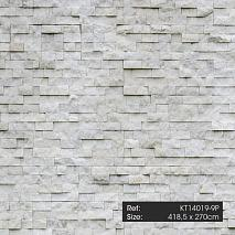Обои Wallquest Just Concrete & Just Wood KT14019