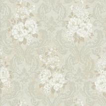 Обои Wallquest Champagne Damasks AD 51908