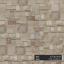Обои Wallquest Just Concrete & Just Wood KT14018