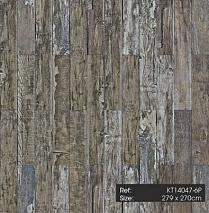 Обои Wallquest Just Concrete & Just Wood KT14047