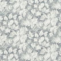 Обои Designers Guild Caprifoglio wallpapers PDG679-02 Fresco Leaf Graphite