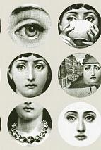 Обои Cole & Son Fornasetti Collection 77-1002