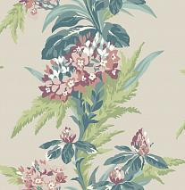Обои 1838 Wallcoverings Aurora 1804-116-02