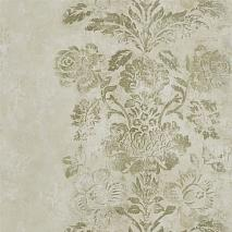 Обои Designers Guild Caprifoglio wallpapers PDG674-08 Damasco Linen