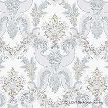 Обои Loymina La Belle Epoque BQ4 011