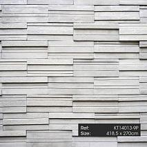 Обои Wallquest Just Concrete & Just Wood KT14013