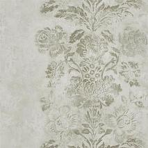 Обои Designers Guild Caprifoglio wallpapers PDG674-03 Damasco Stone