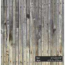 Обои Wallquest Just Concrete & Just Wood KT14032
