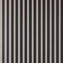 Обои Farrow & Ball Block Print and Closet Stripes ST-352