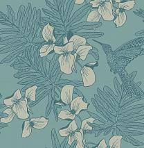 Обои 1838 Wallcoverings Aurora 1804-117-03