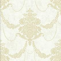Обои Wallquest Champagne Damasks AD 50507