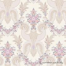 Обои Loymina La Belle Epoque BQ4 001