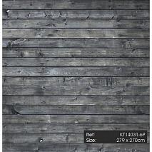Обои Wallquest Just Concrete & Just Wood KT14031