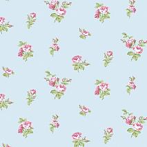 Обои Aura English Florals G34346
