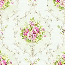 Обои Seabrook Garden Rose rg60601