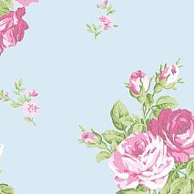 Обои Aura English Florals G34314