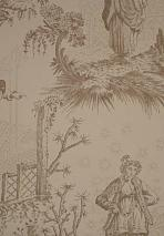 Обои Lewis & Wood Damask and Toiles 89156LW