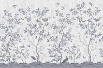 Обои Rebel Walls La Chinoiserie R16741
