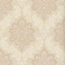 Обои Wallquest Champagne Damasks AD 52501
