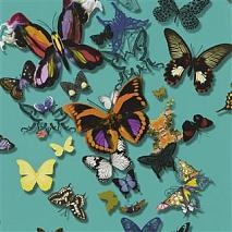 Обои Christian Lacroix Butterfly Parade PCL008/03