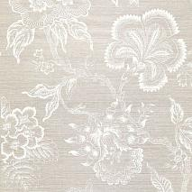 Обои Schumacher Natural Accents ft Celerie Kemble 5006090