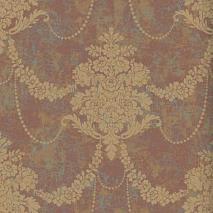 Обои Wallquest Champagne Damasks AD 50501