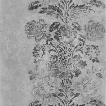 Обои Designers Guild Caprifoglio wallpapers PDG674-04 Damasco Slate