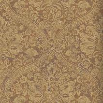 Обои Wallquest Champagne Damasks AD 50006