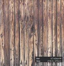 Обои Wallquest Just Concrete & Just Wood KT14044