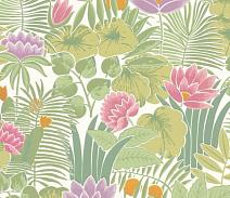 Обои Little Greene 20th Century 0280REJARDI