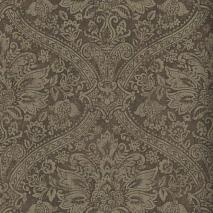 Обои Wallquest Champagne Damasks AD 50007